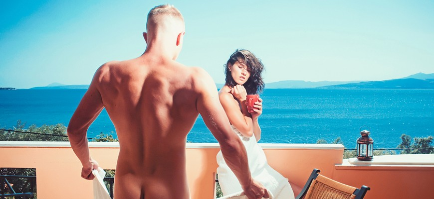 Best Ways to Have Casual Sex on Vacation